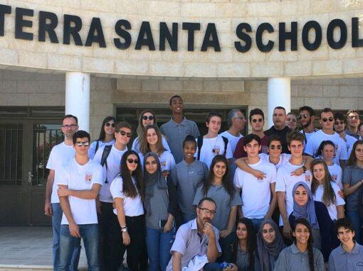 Borse di studio per studenti del Patriarcato Latino